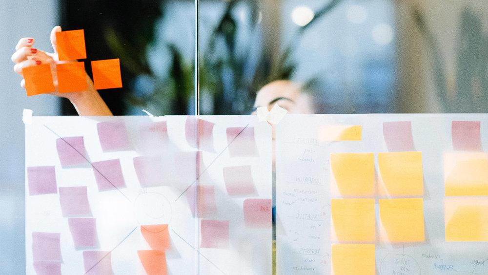 Percolate's Marketing Framework