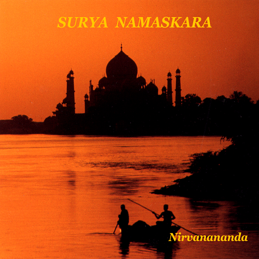 Surya Namaskara    Not yet available for download.