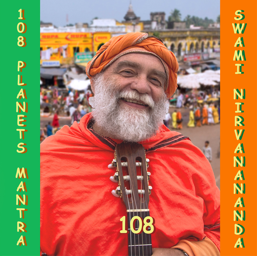 108 Planets Mantra   $9.99