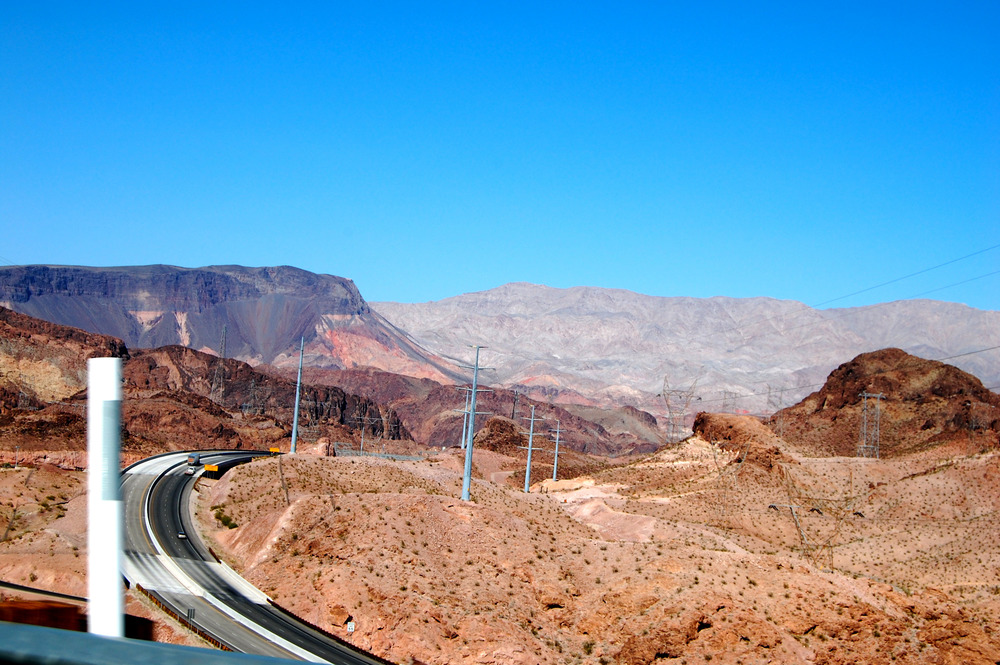 Nevada, 2013