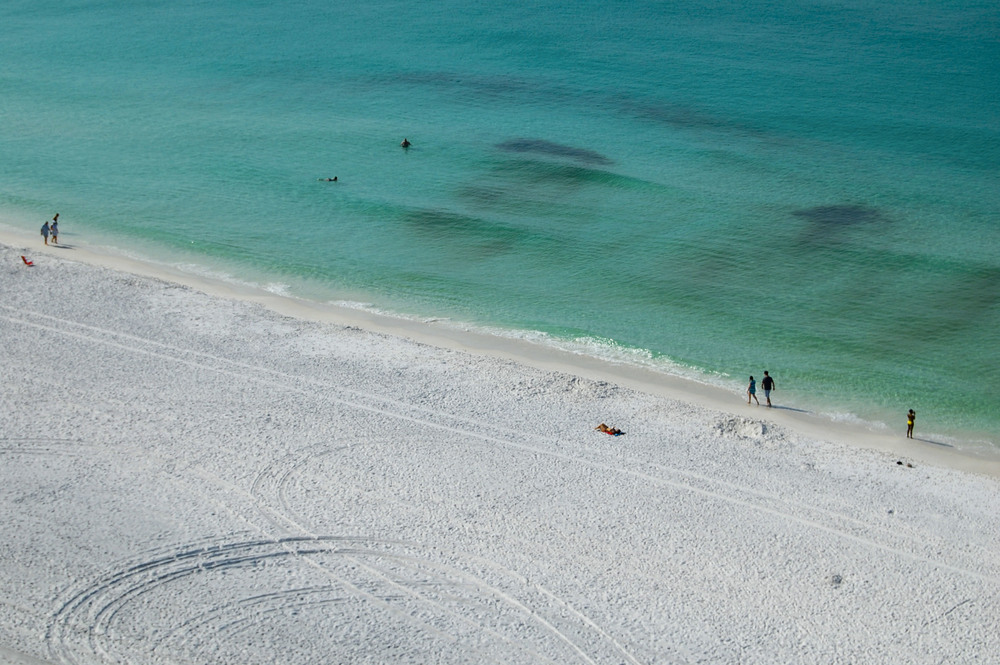 Destin, Florida, 2013
