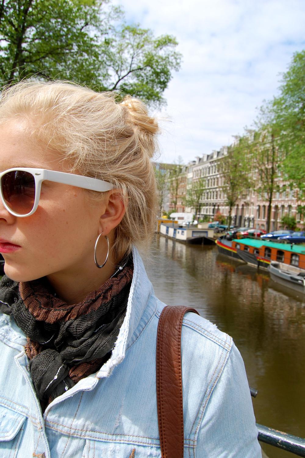 Alana  Amsterdam, 2012