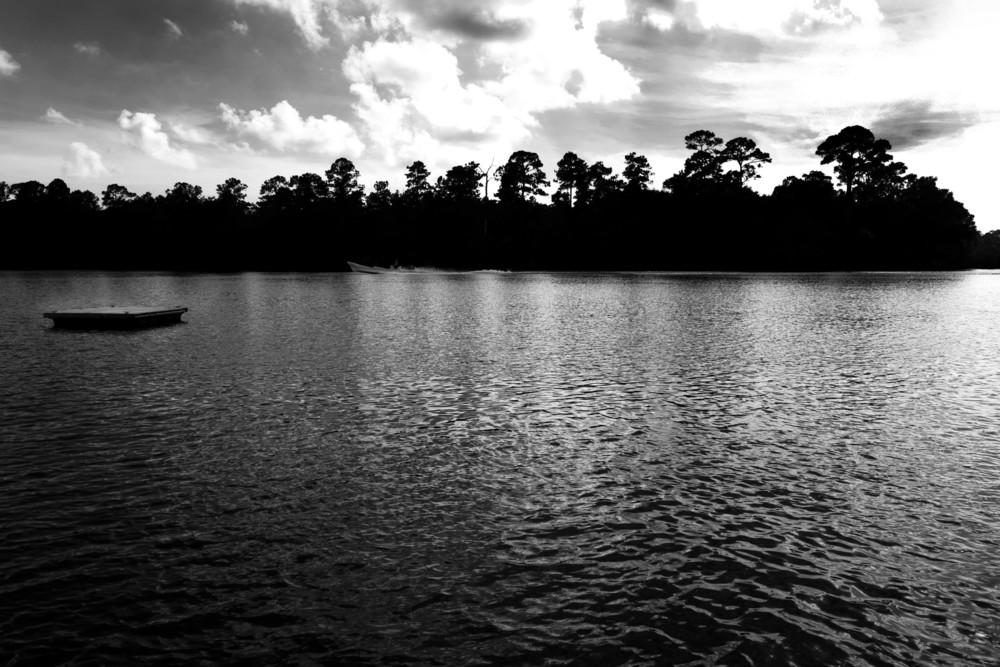 Summer Serenity, Magnolia Springs, 2014