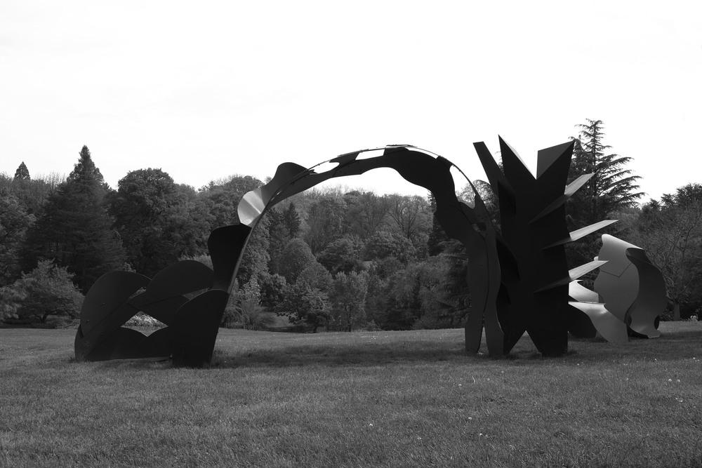 Morris Arboretum, Philadelphia 2014
