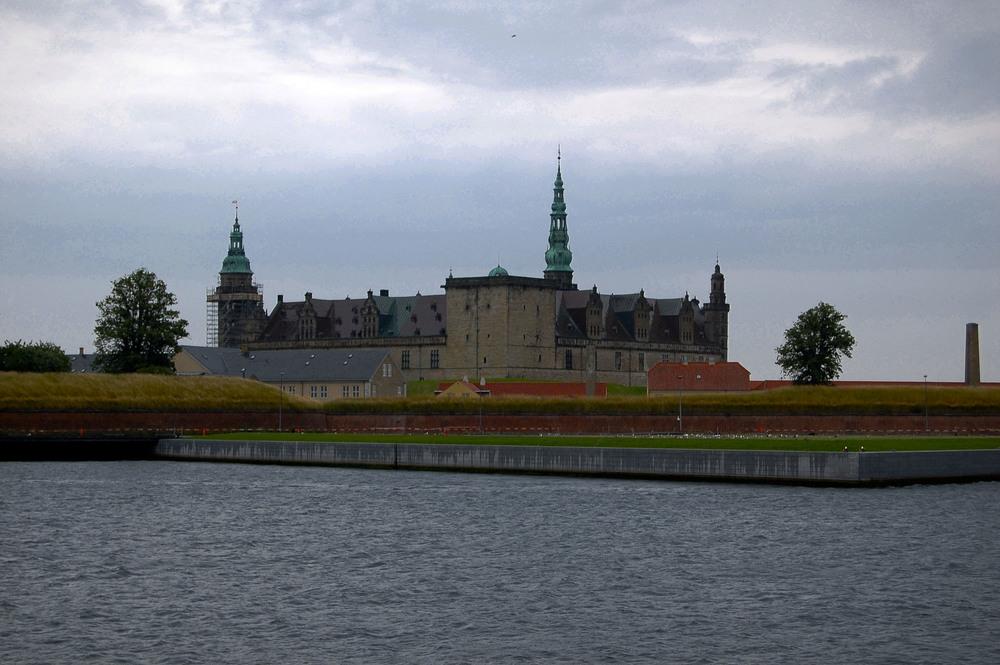 Kronborg Castle  Helsingør, Denmark 2012