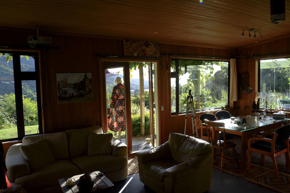 Marahau, Nelson, New Zealand