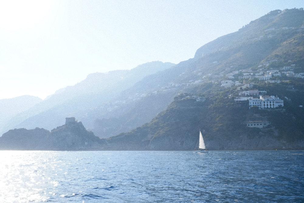 Amalfi Coast, Italy 2017