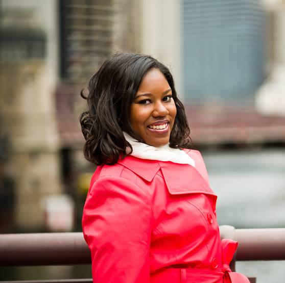 Courtney Henderson<br>Recruiting Director, FCB Chicago