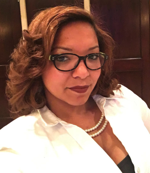 Stefanie A. Smith<br>Diversity Manager, One Club for Creativity