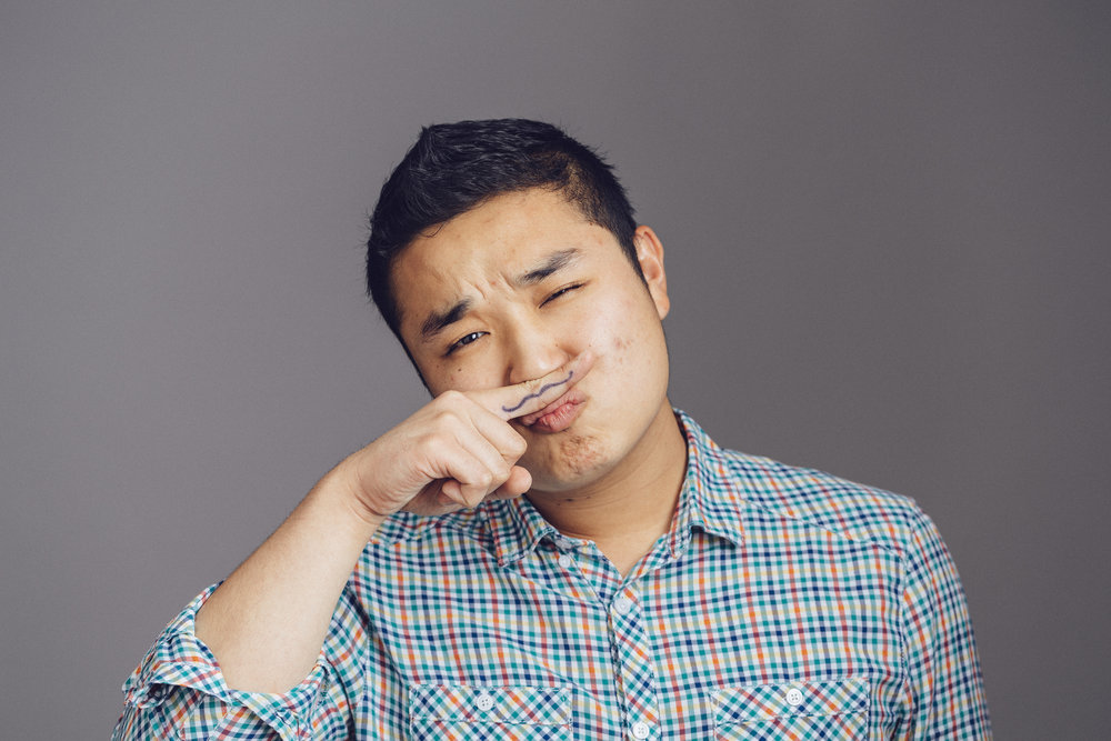 Leo Wong<br>Account Manager, Droga5
