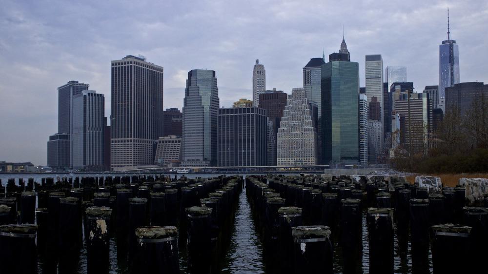 Brooklyn Piers