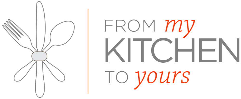 Logo-FromMyKitchentoYours