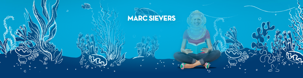 Printers Row Lit Fest Marc Sievers