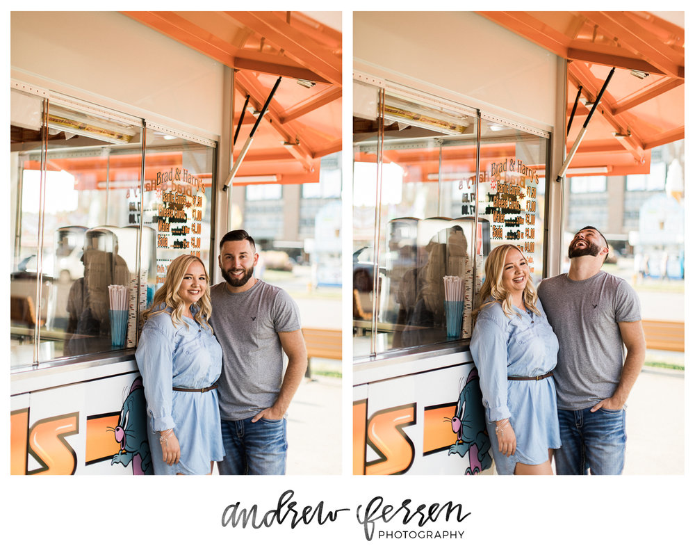4 Iowa State Fairgrounds Engagement Session Iowa Wedding Photographer Andrew Ferren Photography Pinterest.jpg
