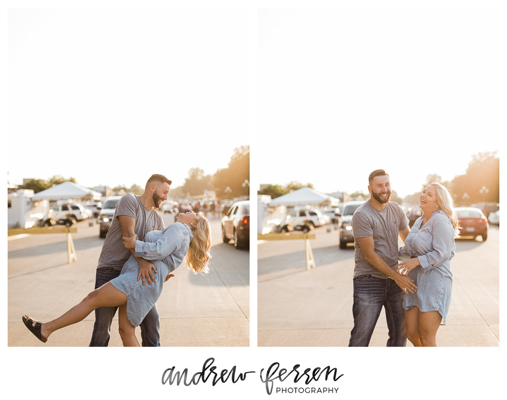 10 Iowa State Fairgrounds Engagement Session Iowa Wedding Photographer Andrew Ferren Photography Pinterest.jpg