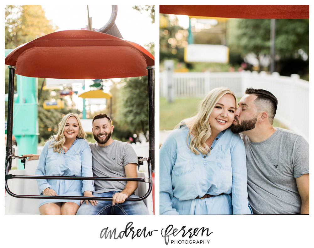 11 Iowa State Fairgrounds Engagement Session Iowa Wedding Photographer Andrew Ferren Photography Pinterest.jpg