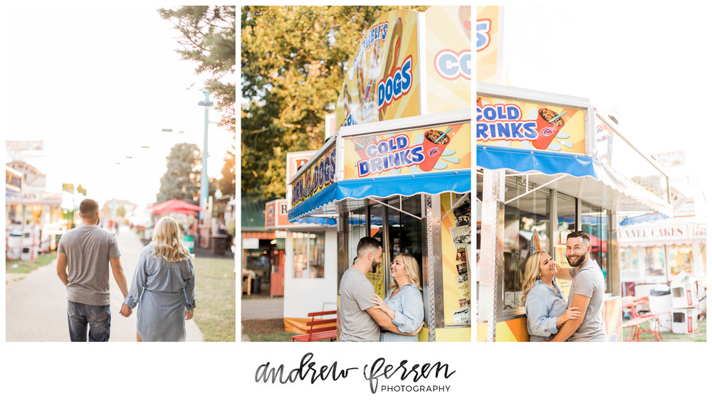 14 Iowa State Fairgrounds Engagement Session Iowa Wedding Photographer Andrew Ferren Photography Pinterest.jpg