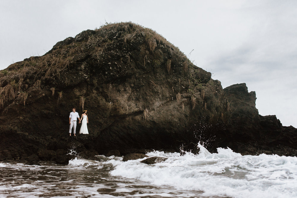 Manuel Antonio, Costa Rica Wedding    Danyelle & Adam    View Blog Post
