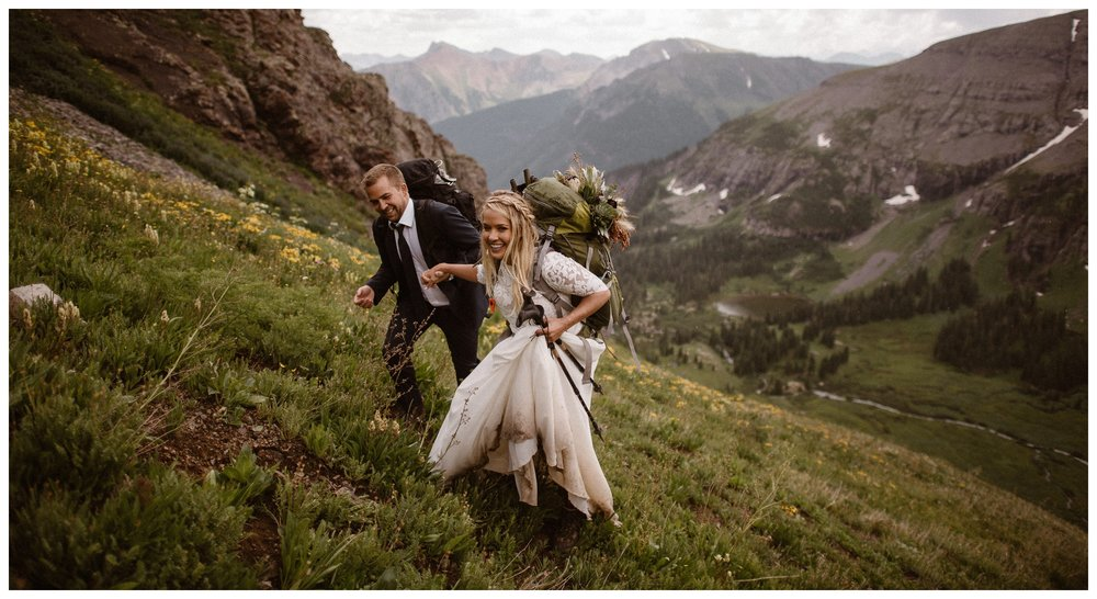Maddie Mae and Amber Sovorsky were named to Rangefinder's 30 Rising Stars of Wedding Photography 2018. Photo by Adventure Instead