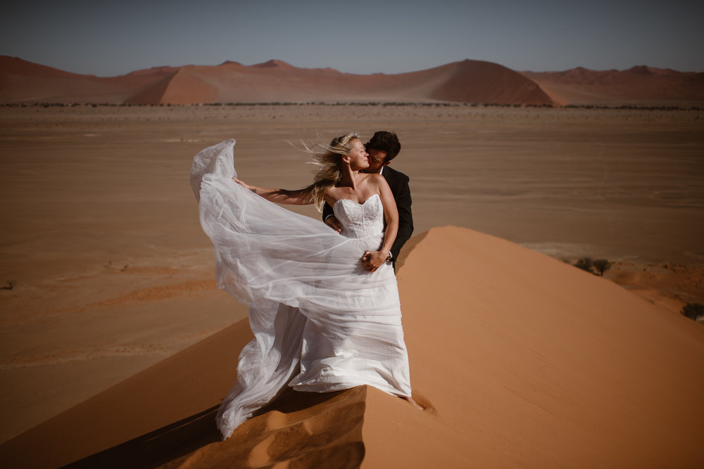 Tried and true or somewhere new? Knowing how to choose your elopement location is difficult when you can elope anywhere in the world. Here are our tips for how to pick the best elopement location for your perfect destination elopement ceremony. Photo by Adventure Instead, Maddie Mae, Destination Wedding Elopement Photographers.