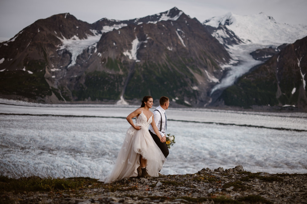 Planning an elopement anywhere in the world can be difficult! How do you narrow it down when literally anywhere can be your elopement location?  We've assembled our favorite locations from around the world to help you plan the best elopement in the world. Photo by Adventure Instead, Maddie Mae, Destination Wedding Elopement Photographers.