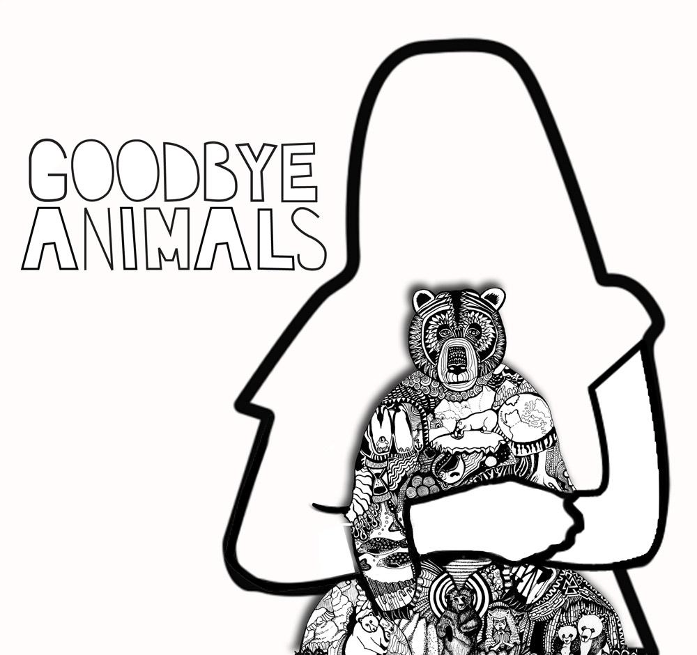 goodbyeanimalsteddy