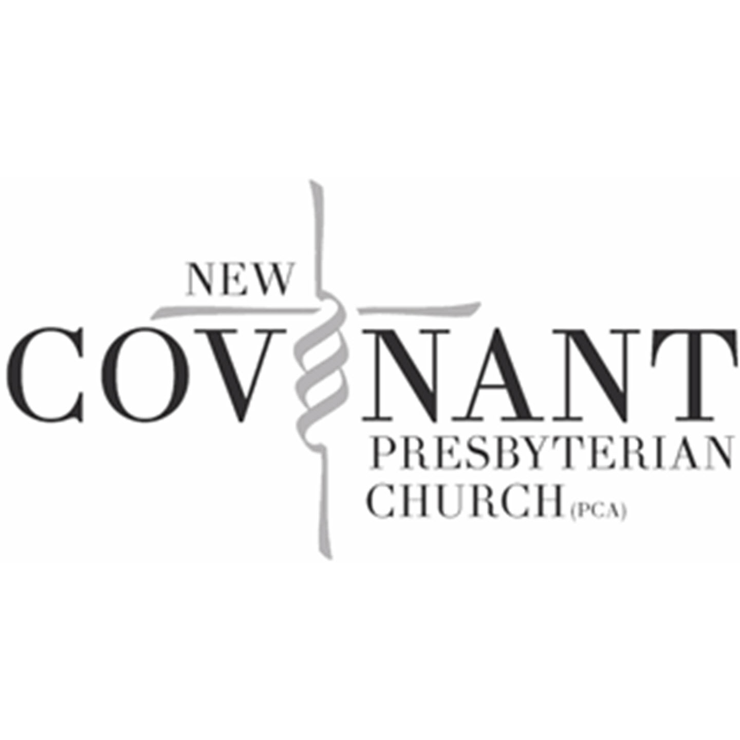 Sermons - New Covenant Presbyterian