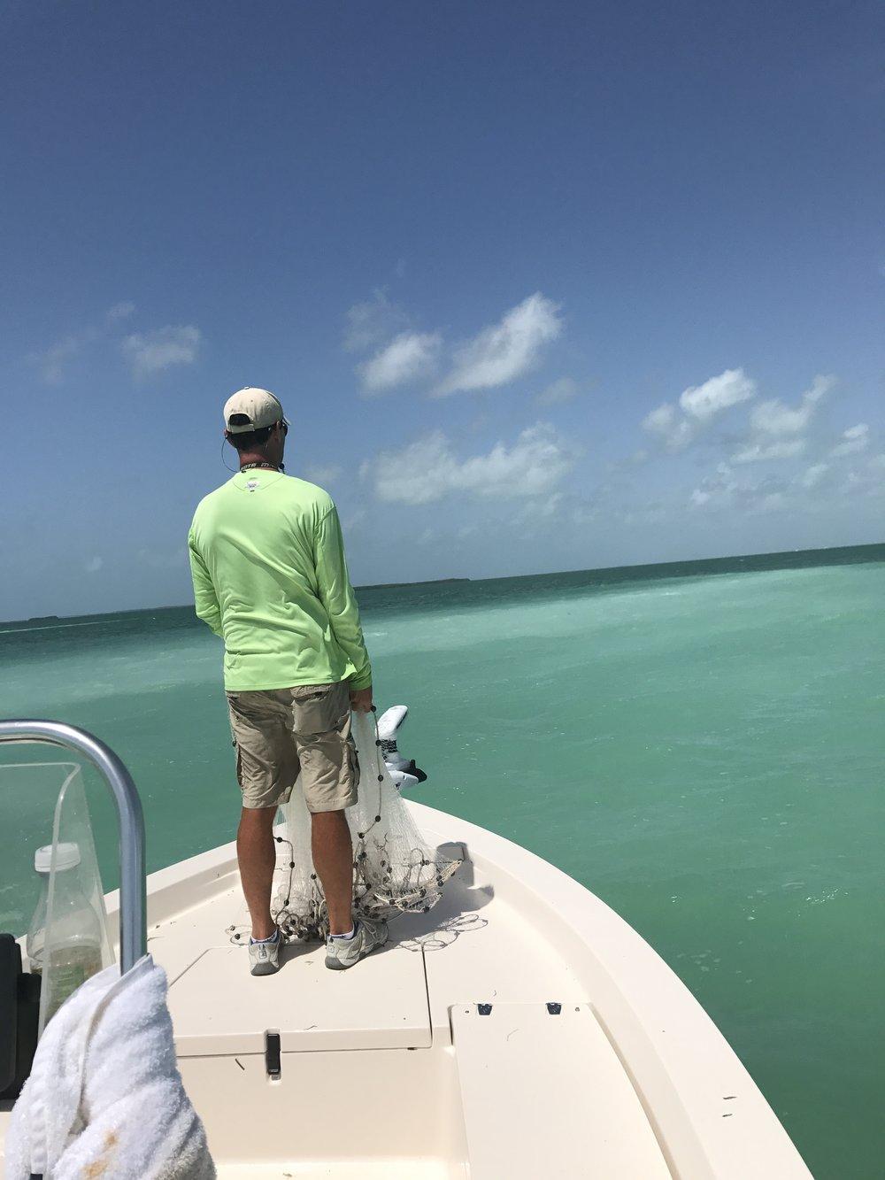 Islamorada Florida Fishing Guide