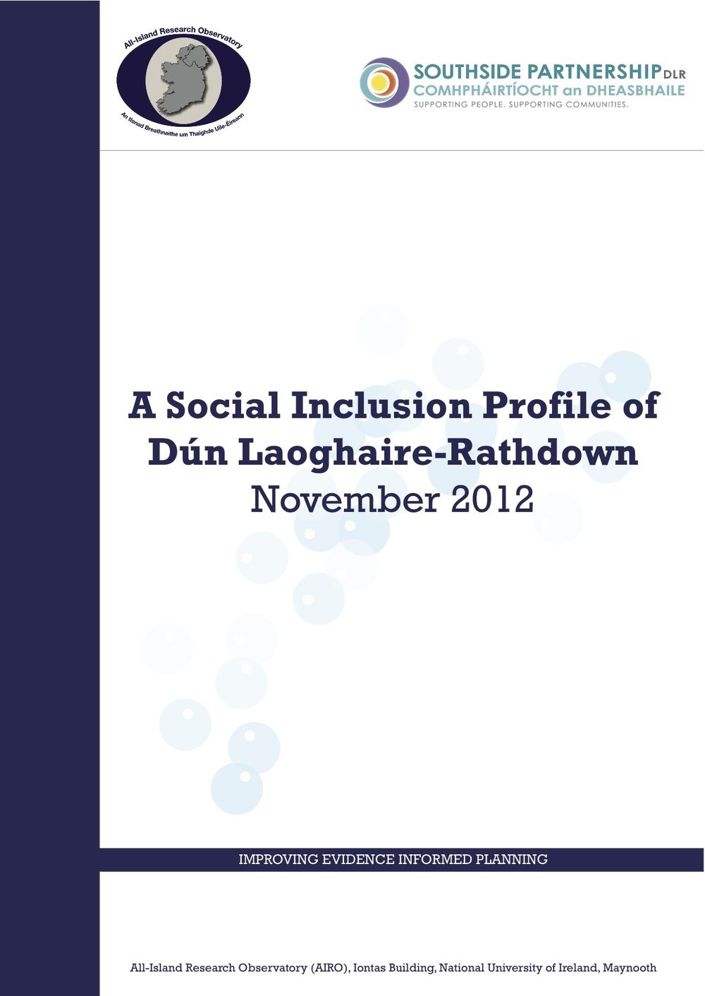 Social Inclusion Profile