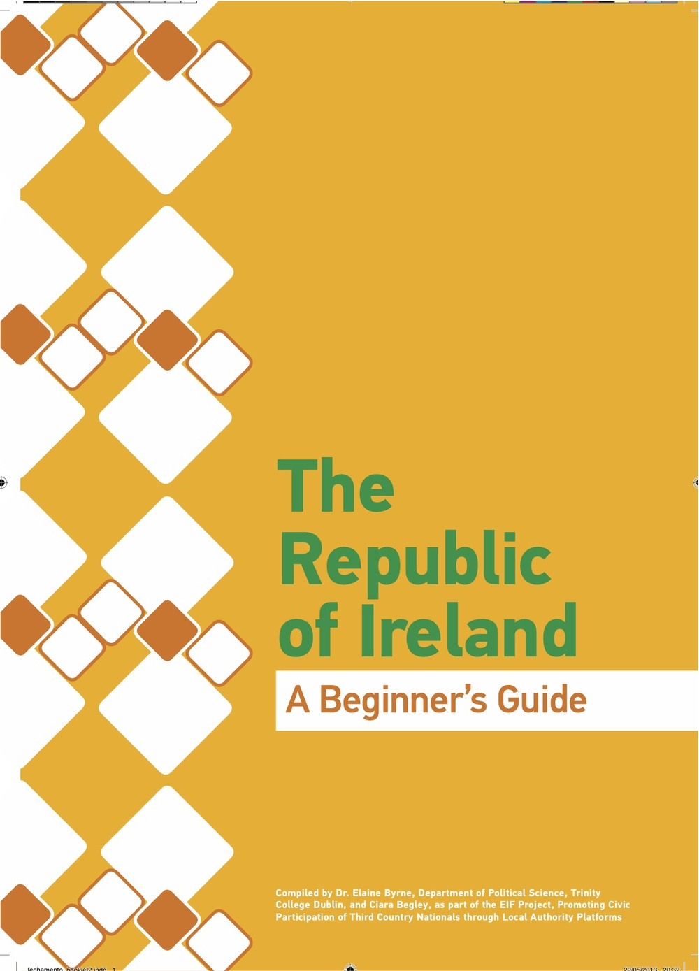Beginners Guide to Ireland