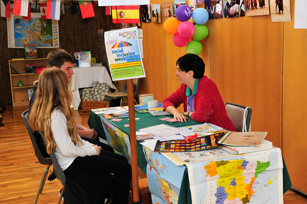 SIW Global Village 2014