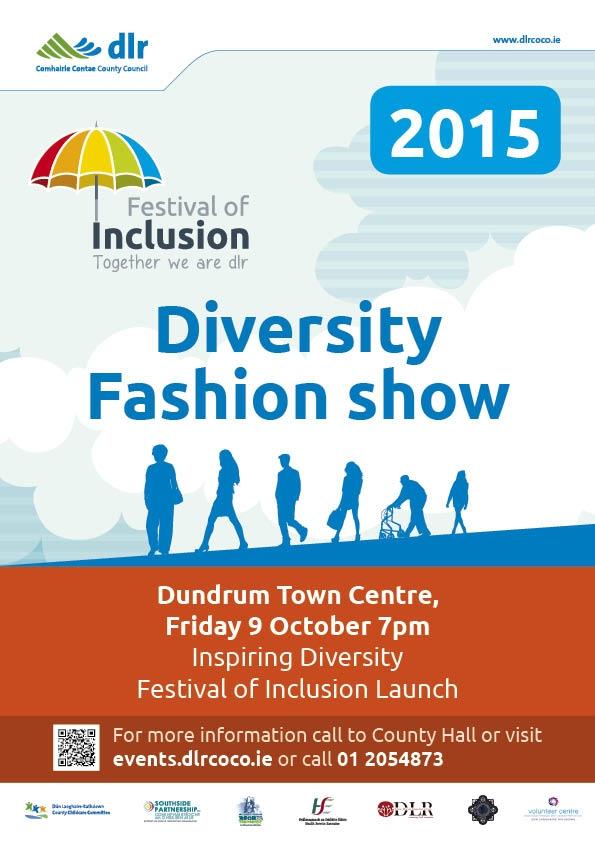 Diversity Fashion Show