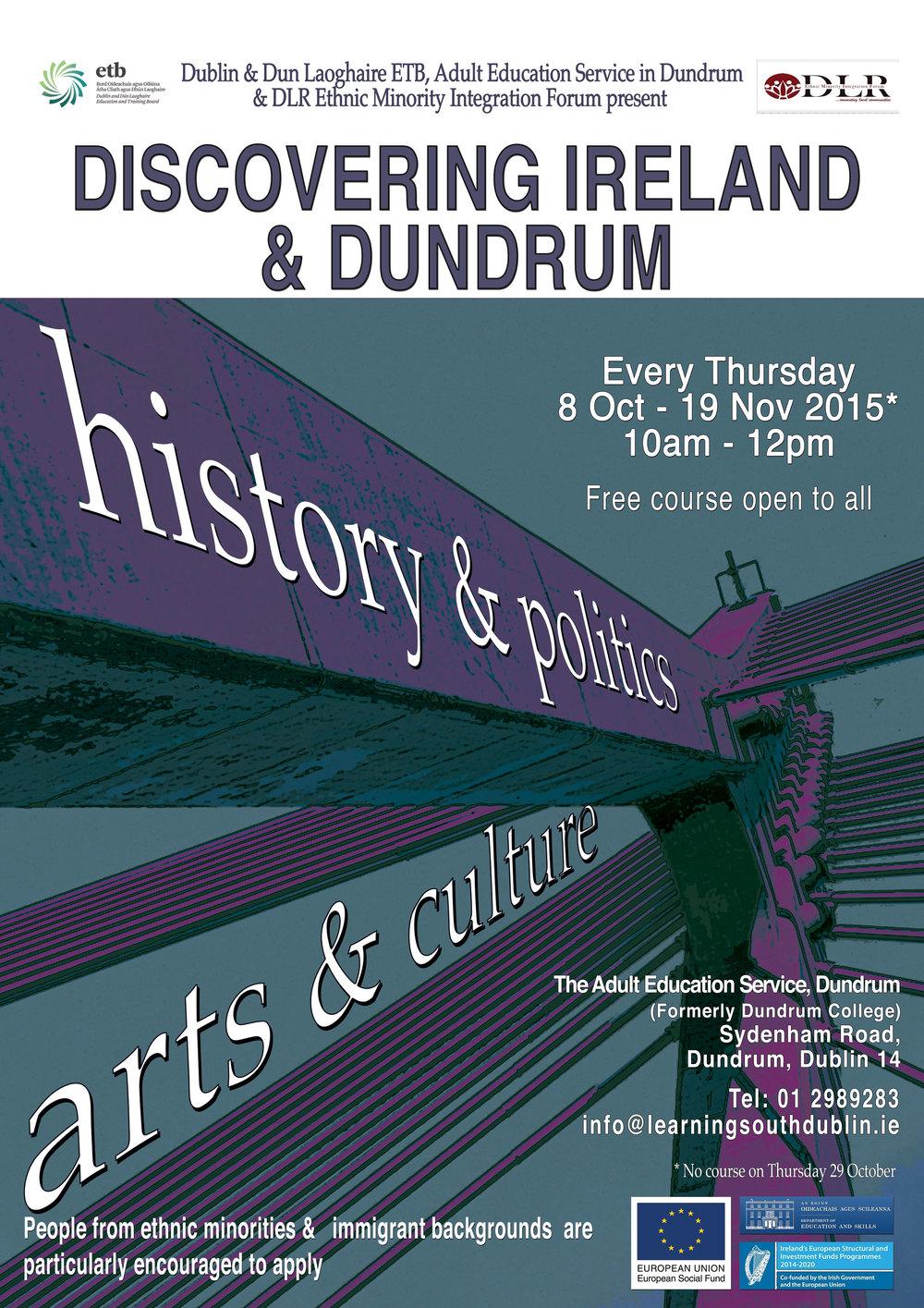 Dublin & Dun Laoghaire ETB