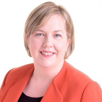 Cllr Carrie Smyth