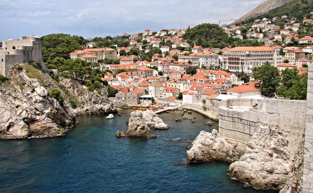 """Dubrovnik   Así es el """"Desembarco del Rey"""" de Juego de Tronos   IR"""