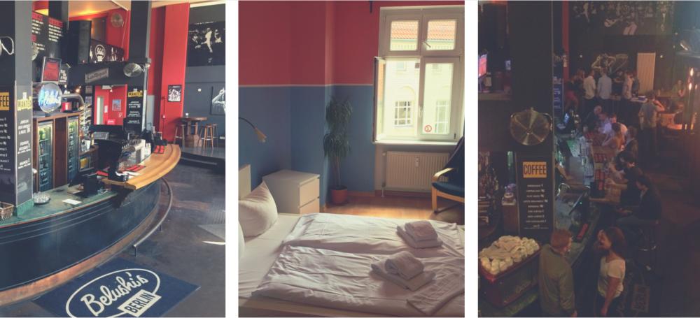 St. Christophers Inn tiene la mejor relación calidad-precio.