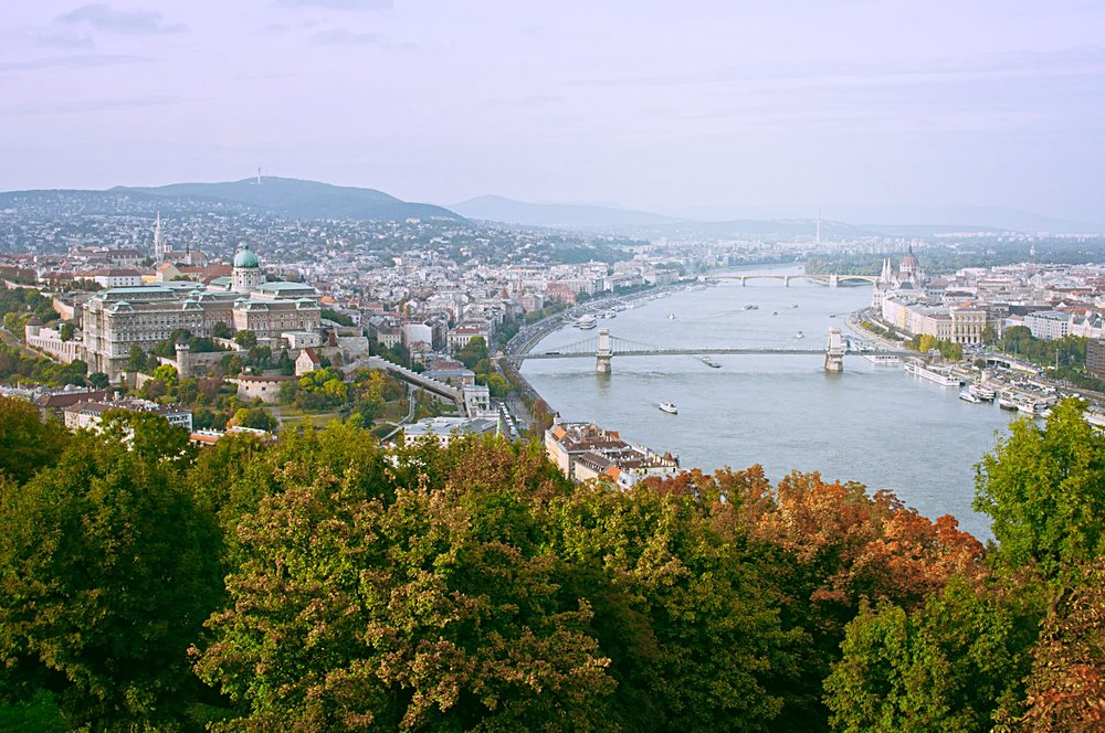 Budapest    Tradición y vanguardia en la Perla del Danubio