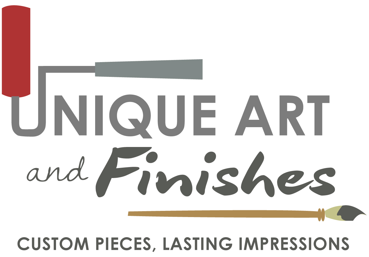 Unique Art and Finishes