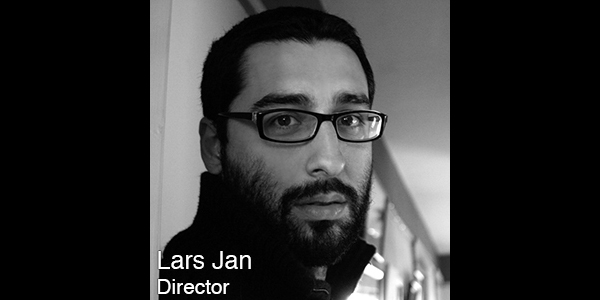Lars Jan  is a director, designer, writer and media artist, and founding artistic director of Early Morning Opera, the multidisciplinary performance + art lab behind HOLOSCENES, previous works including ABACUS and A SUICIDE BOMBING BY INVITATION ONLY, and the upcoming THE INSTITUTE OF MEMORY (TIMe). His work has received major support from the Experimental Media and Performing Arts Center (EMPAC; Troy, NY), The Whitney Museum (New York) and many other venues in the US. The son of first generation émigrés from Afghanistan and Poland, Jan is committed to international artistic exchange. Jan is a past MacDowell and Princeton Atelier Fellow, artist-in-residence at the Center for the Art of Performance at UCLA, and recipient of the Sherwood Award. Heis a 2013-15 TED Senior Fellow.