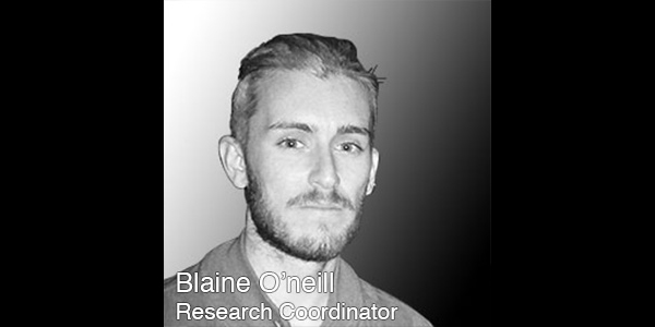 Blaine O'Neill  is a transdisciplinary artist, designer, and activist. He last collaborated with Early Morning Opera on ABACUS at the 2011 Sundance Film Festival.
