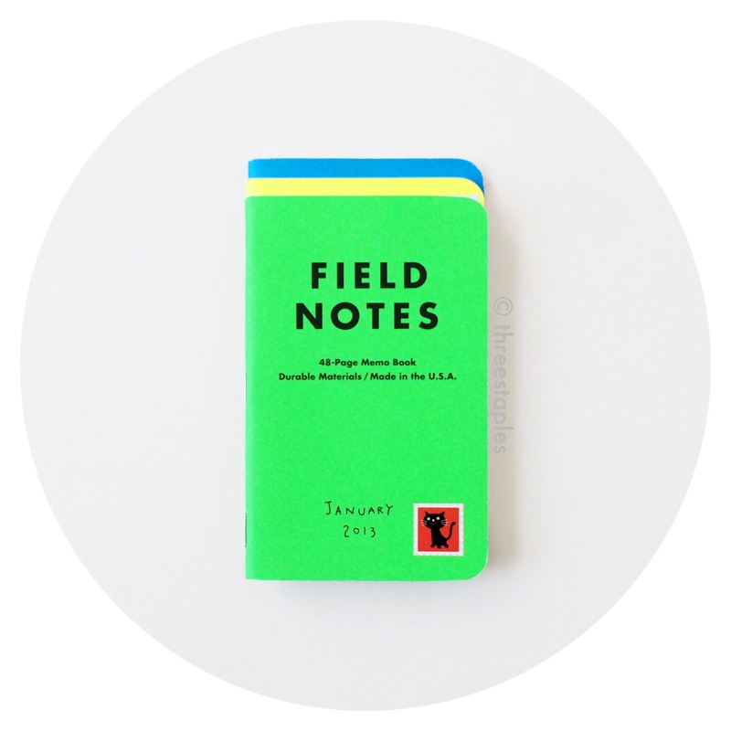 Field Notes: Summer Camp (May 2011)