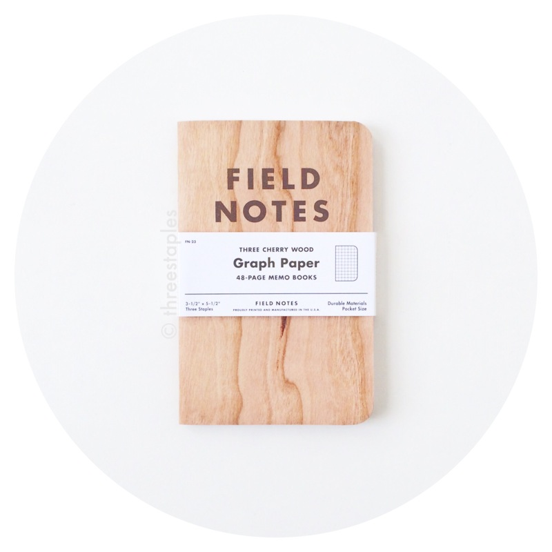 Field Notes: Cherry Graph