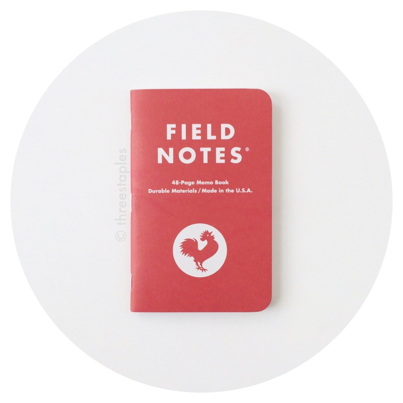 Field Notes: 2015 Morning News Rooster