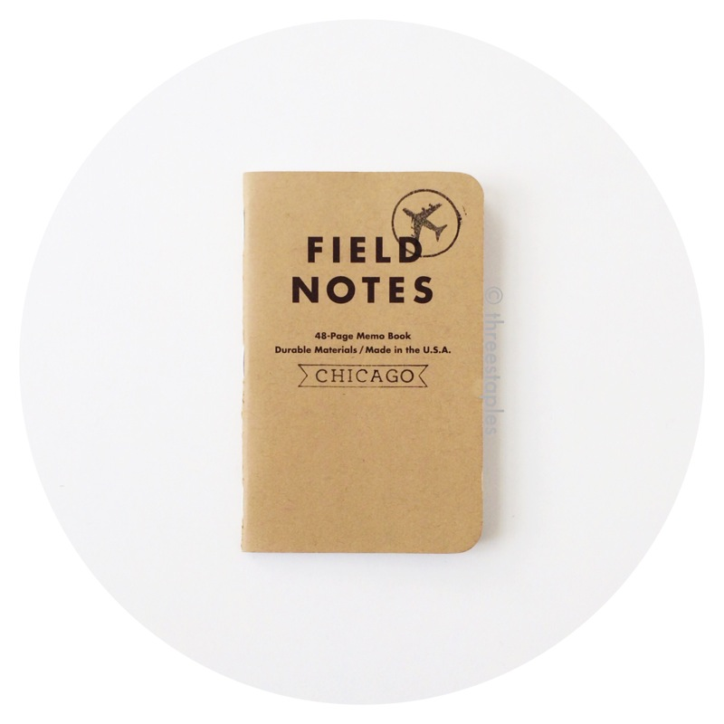 Field Notes: Original Kraft Graph Grid