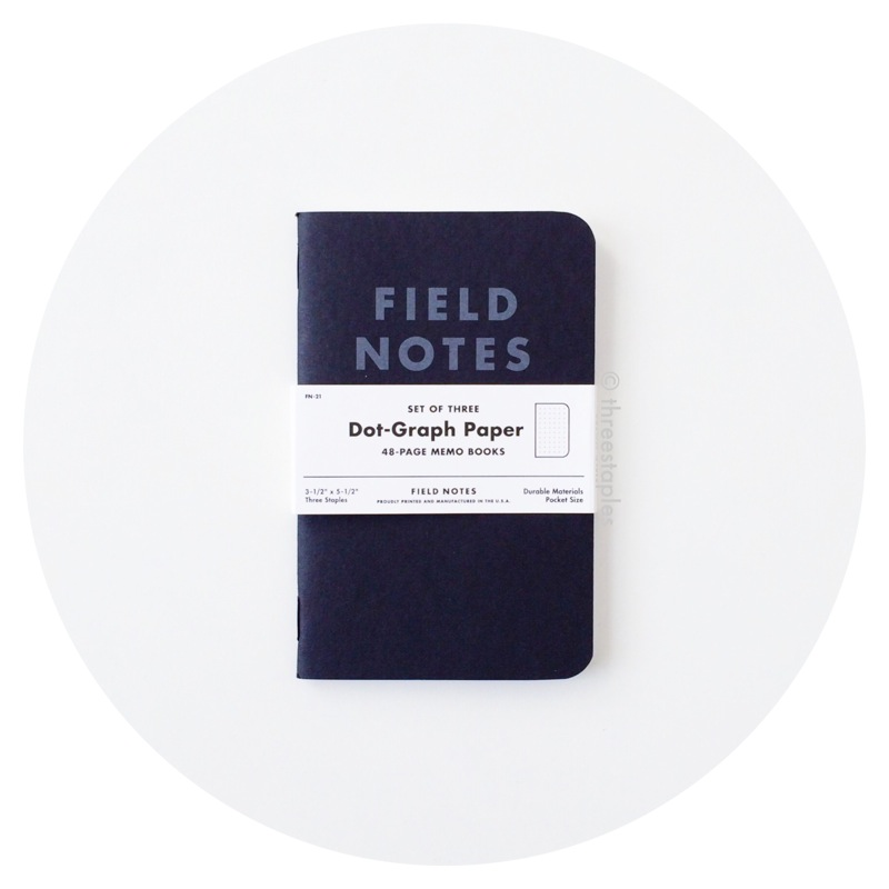 Field Notes: Pitch Black
