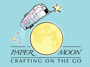 Paper Moon Crafts
