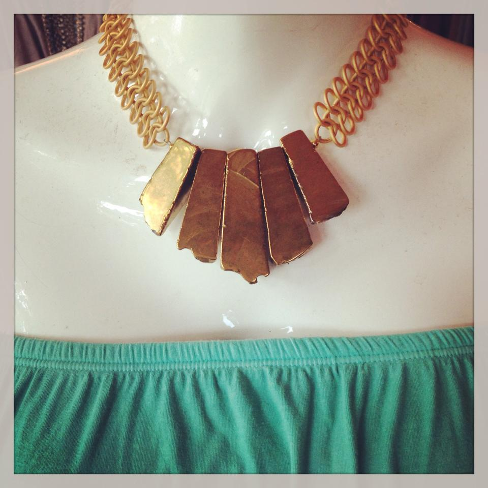 Shop Jewelry by Crescent Moon Jewels