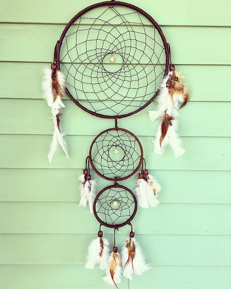 Dream Catcher Workshop!