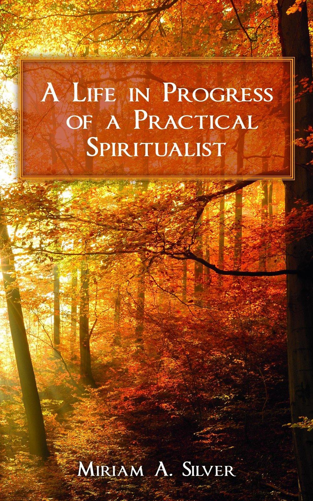 A personal memoir of a spiritual journey.