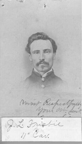 John L. Frisbie